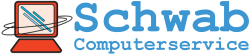 Logo Schwab Computerservice
